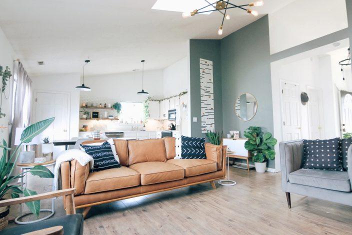 Sofy, wypoczynki, fotele – modne modele